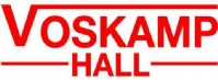 Logo Voskamp Hall