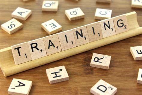 Training ter voorbereiding Districtskampioenschap dressuur & vaardigheid